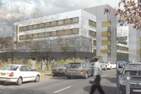 MPower – Powering Campbelltown Hospital's $139 million Redevelopment