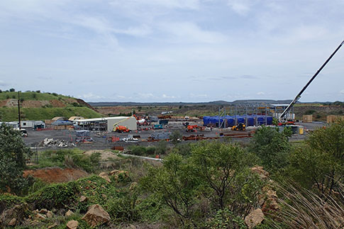 MPower, Powering McArthur River Power Station