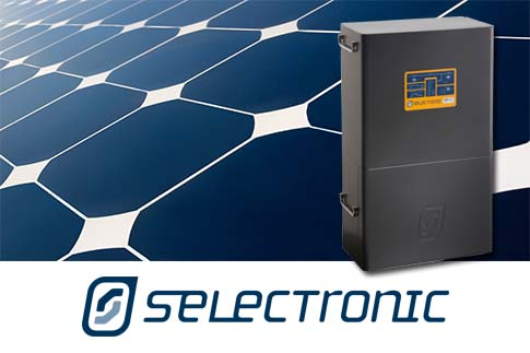 MPower Renewables Partner, Selectronic Australia Celebrates 50 Years of Manufacturing in Australia