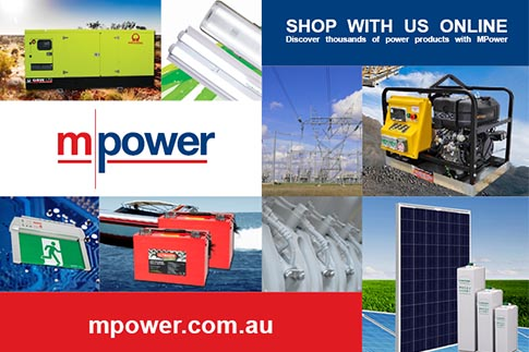 MPower Reveals a New Look Website and Online Store