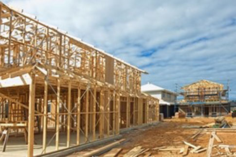 New plans to take whole housing developments off the grid