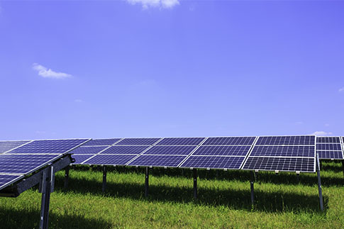 MPower to Build $14 Million Solar Power Station