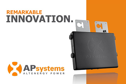 MPower Launches Remarkable Microinverter Range