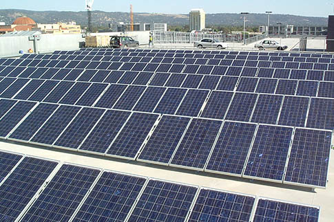 Rooftop Solar the key to Renewable Energy Development