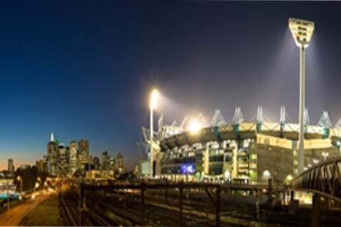 Can sports stadiums benefit from renewable energy investment