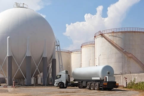 What role does LNG play in Queensland's energy supply