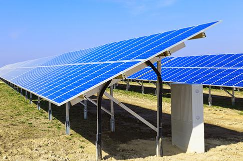 A Budgetary Breakthrough For Solar