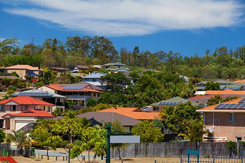Australia's renewable reputation continues to climb