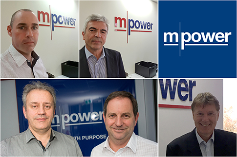 MPower Continues to Expand its National Sales Team