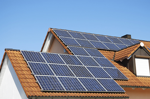 Solar approaches 25 per cent uptake for Australian households