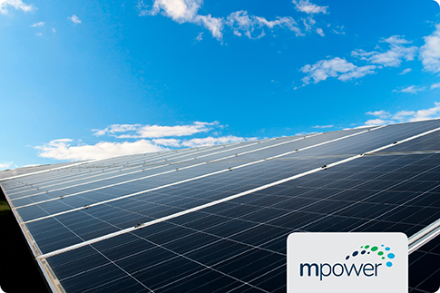MPower Commences Work on Two New Solar Farms